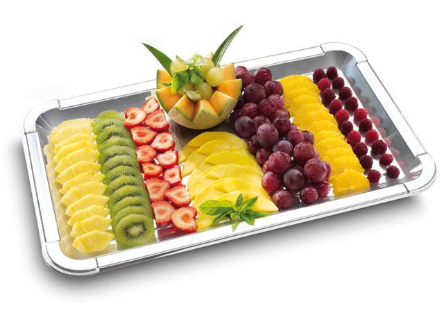 Früchte Platte