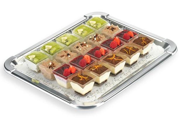 Mini Dessert Platte