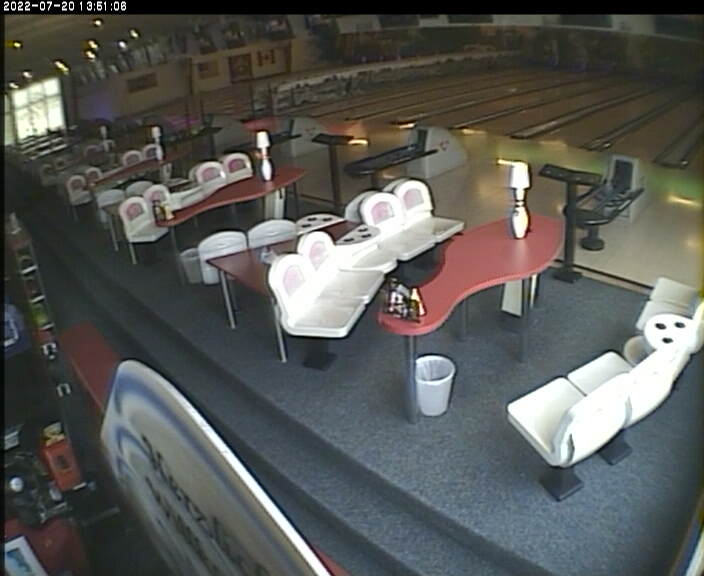 Wetzikon – Joe's Bowling Center, Pascal Stössel webcam Live